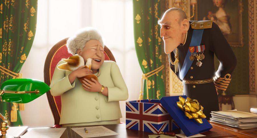 Kraljica srca šivanja